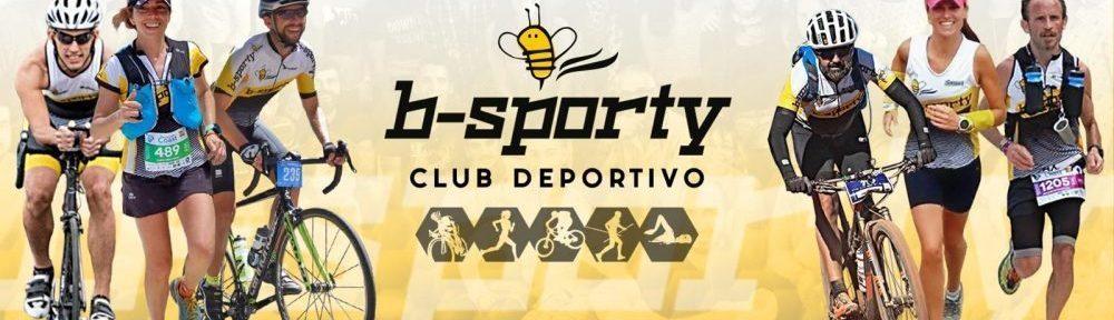 B-Sporty Club Deportivo